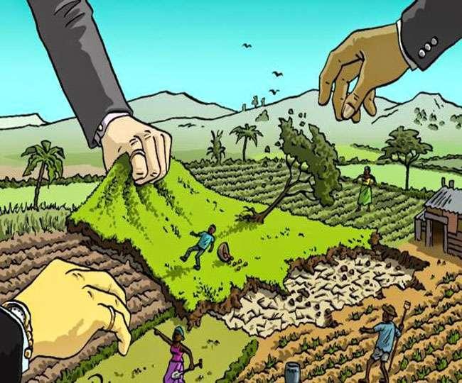 रुद्रपुर में नजूल भूमि की झूठी घोषणा पर जनता को कब तक ठगोगे नेता जी !