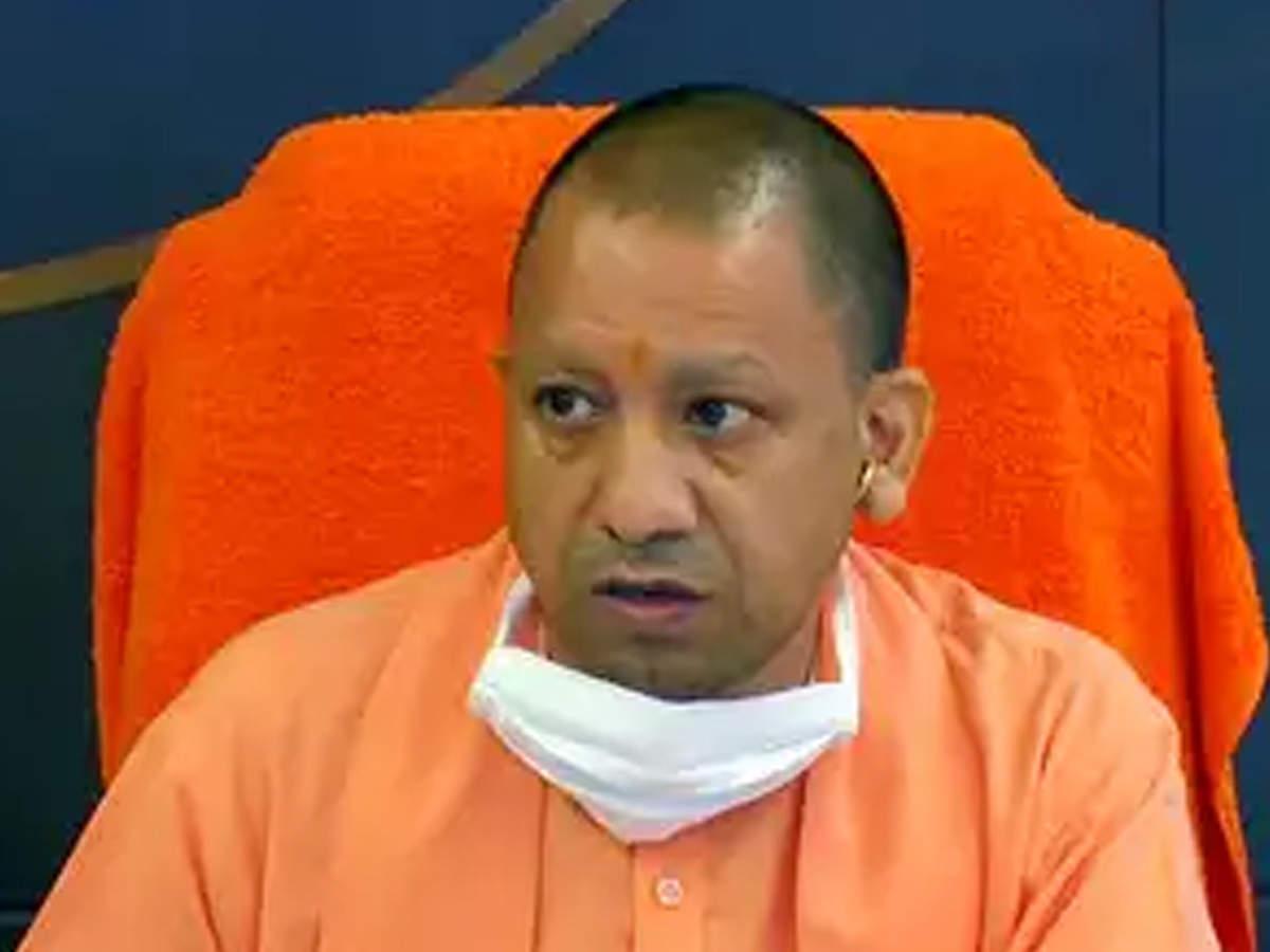 UP के CM योगी आदित्यनाथ कोरोना पॉजिटिव, सेल्फ आइसोलेशन में मुख्यमंत्री