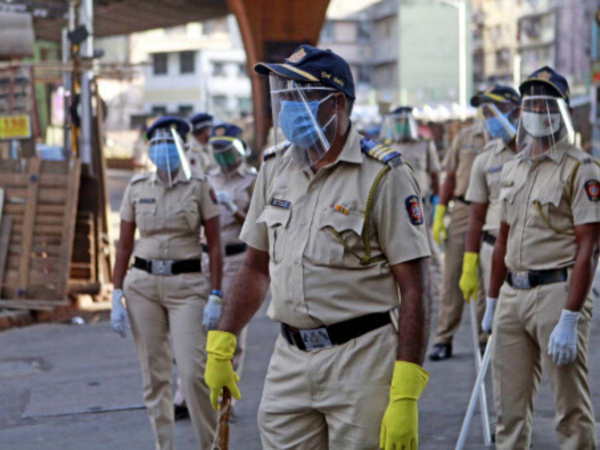 उत्तराखंड के 684 पुलिस अधिकारी और कर्मचारी कोरोना संक्रमित
