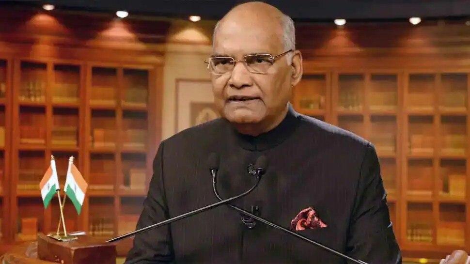 राष्ट्रपति रामनाथ कोविन्द की सेहत में आ रहा सुधार, ICU से विशेष कमरे में किए गए शिफ्ट