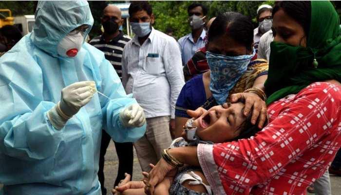 उत्तराखंड में कोरोना संक्रमण से 67 की मौत, 5058 और संक्रमित मिले