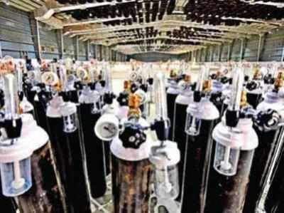 आक्सीजन पर दिल्ली, हरियाणा और उत्तर प्रदेश में छिड़ी जंग, जानें क्या है पूरा मामला