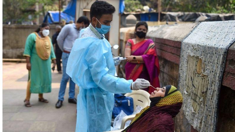 भारत में पहली बार एक दिन में दर्ज हुए दो लाख से ज़्यादा कोविड-19 केस, पिछले 24 घंटे में 1,038 की कोरोना से मौत