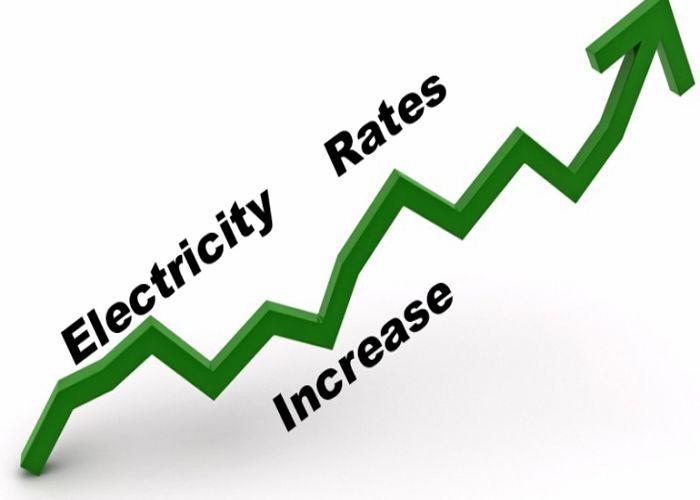 राजस्व की चिंता, सरकार ने कोरोना काल में बढ़ाई बिजली की दरें