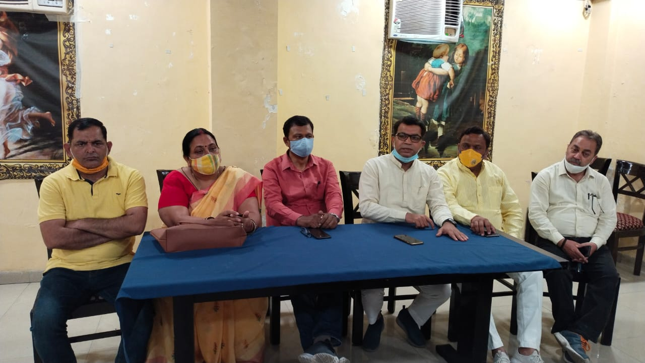 मदन कौशिक कल रुद्रपुर में, ऐतिहासिक स्वागत की तैयारी
