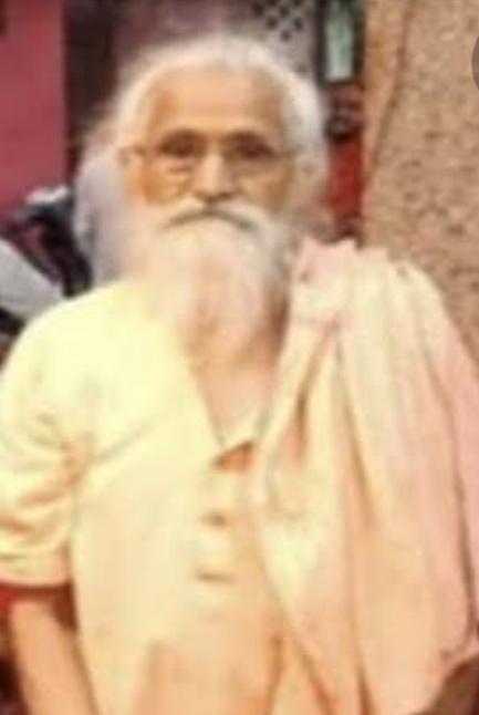 श्री पंचायती निरंजनी अखाड़े के महंत लखन गिरी महाराज का कोरोना के कारण निधन!