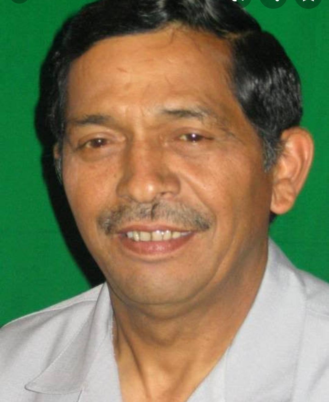 पूर्व केंद्रीय मंत्री बची सिंह रावत का निधन