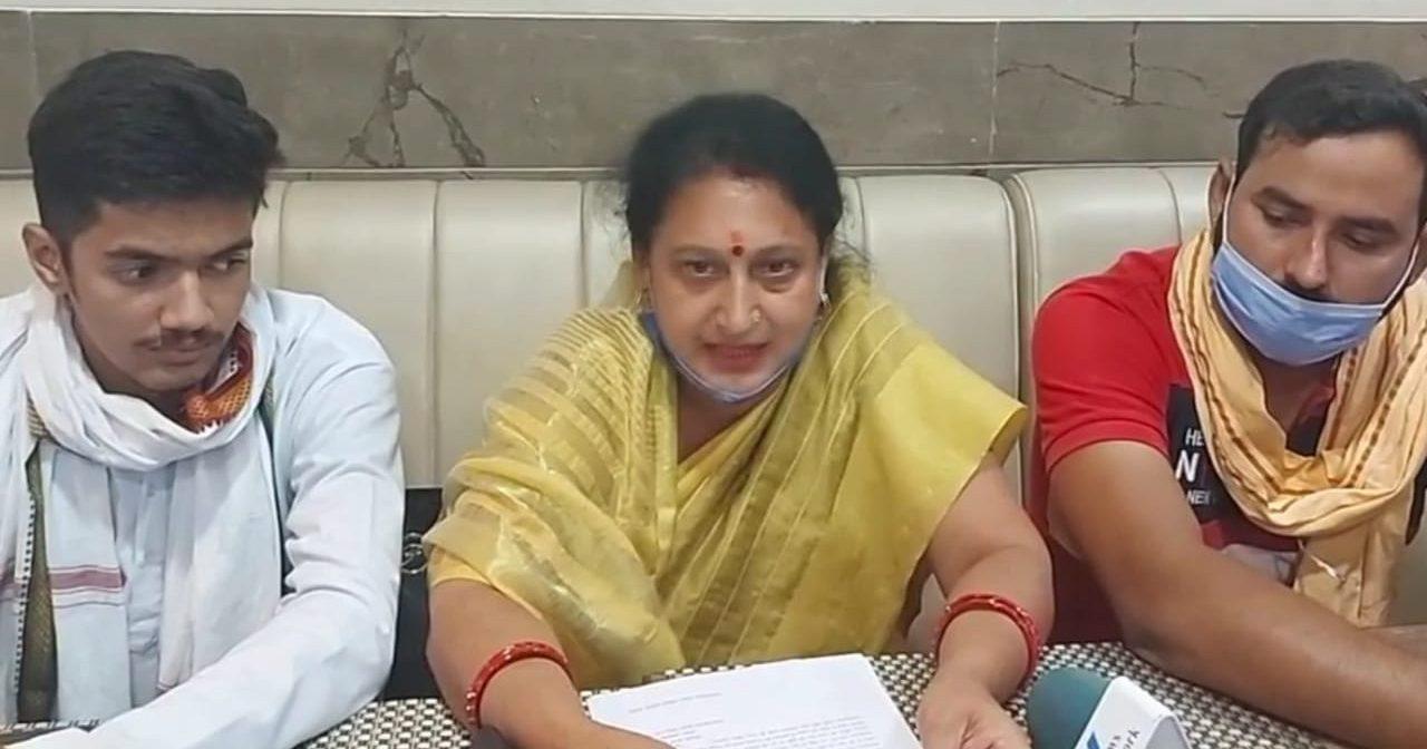 नजूल पर रुद्रपुर के लोगों को गुमराह कर रहे हैं विधायक