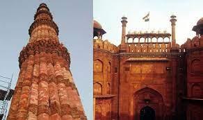 दिल्ली के लाल किला और कुतुबमीनार समेत देश के सभी 3693 स्मारक 15 मई तक बंद