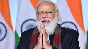 पीएम मोदी ने संतों से की कुंभ को प्रतीकात्मक रखने की अपील