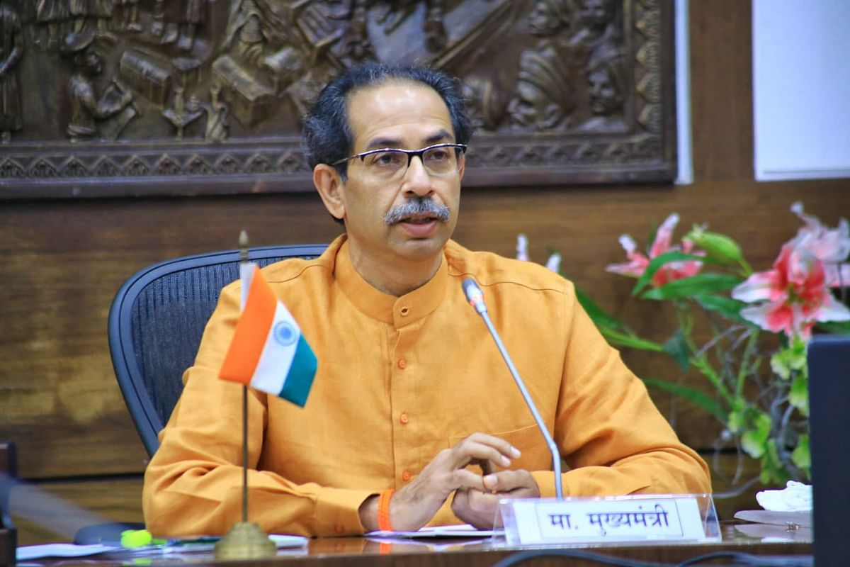 क्या महाराष्ट्र में लग जाएगा पूर्ण लॉकडाउन- मुख्यमंत्री उद्धव ठाकरे ने बुलाई बैठक