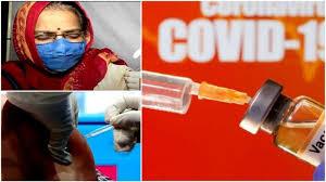 भारत में 11 अप्रैल तक 23 फीसदी कोरोना वैक्सीन खराब हुई : RTI से सामने आई जानकारी