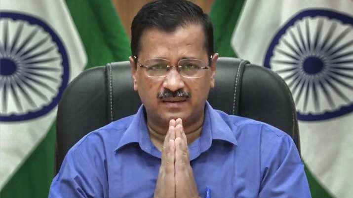 कोरोना के चलते दिल्ली में एक हफ्ते और बढ़ा लॉकडाउन, CM केजरीवाल ने किया ऐलान
