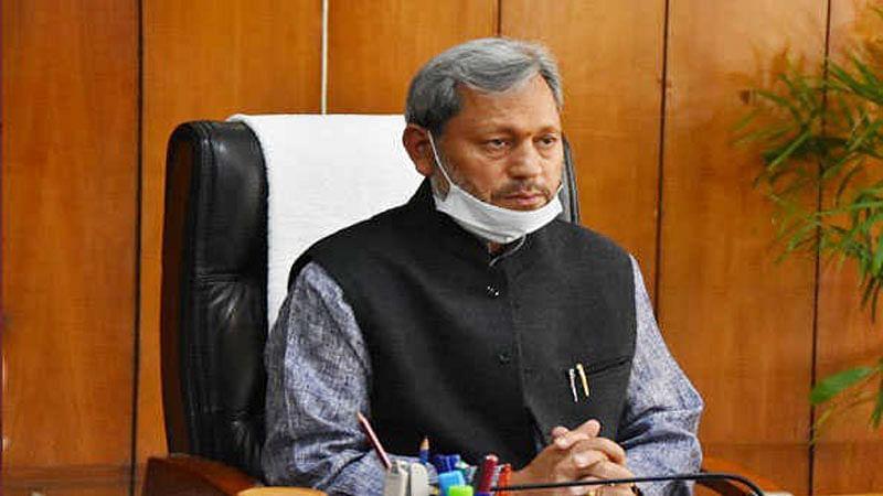 मुख्यमंत्री तीरथ सिंह रावत ने कहा-कुंभ में कोविड की गाइडलाइन का करें शत-प्रतिशत पालन