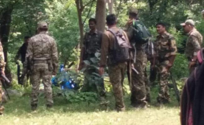 छत्तीसगढ़ नक्सली हमला : 400 नक्सलियों ने 3 तरफ से सीआरपीएफ जवानों को घेर कर बनाया था टारगेट