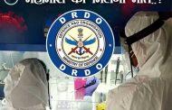 डीआरडीओ द्वारा बनाई गई दवा को कोरोना के इमरजेंसी इलाज  के लिए सरकार ने दी मंजूरी