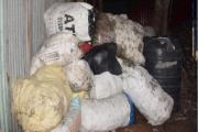उत्तराखंड में एक अस्पताल के सफाईकर्मी ने कबाड़ी को बेच दी कोरोना मरीजों के सैंपलिंग की वेस्ट सामग्री