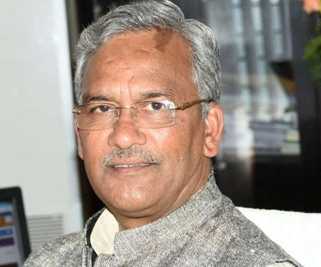 पूर्व मुख्यमंत्री त्रिवेंद्र ने गुजरात से मंगाए सिलिंडर और फ्लो मीटर