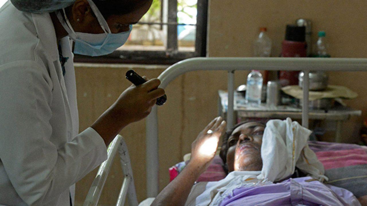 ब्लैक फंगस के 32 ऐसे मरीज जिन्हें नहीं हुआ कोरोना संक्रमण