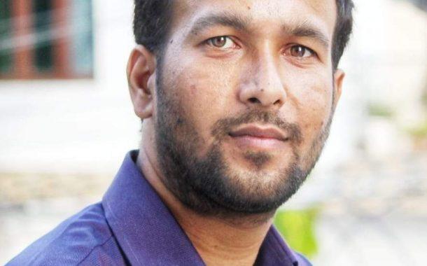 कोरोना ने छीन लिया एक और युवा कलमकार, राहुल जोशी का निधन