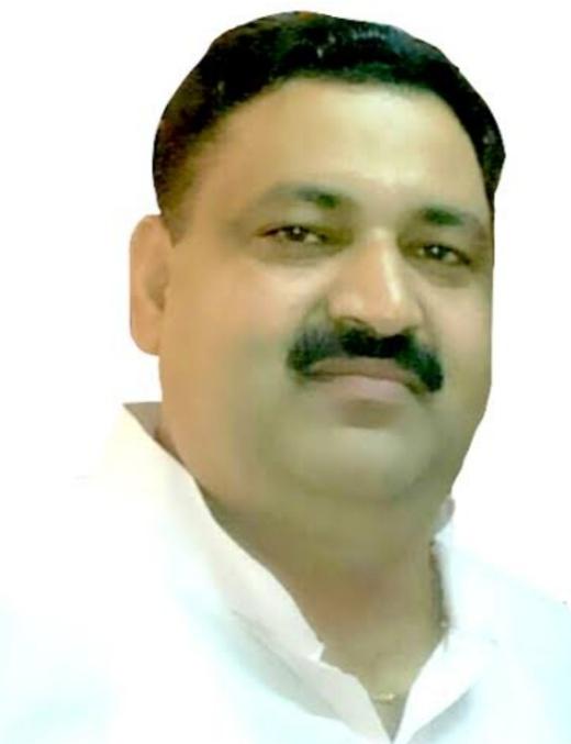 भाजपा नेता सुरेश गंगवार की फेसबुक आईडी हैक, हैकर दे रहा धमकी