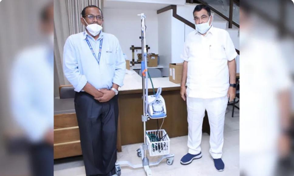 ह्यून्दे इंडिया कोरोना प्रभावित राज्यों में तेज़ी से पहुंचाएगी ऑक्सीजन उपकरण