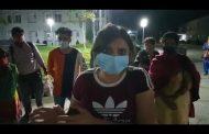 रुद्रपुर मेडिकल कॉलेज में स्वास्थ्य सुविधाओं का बुरा हाल, देखिए लाइव वीडियो