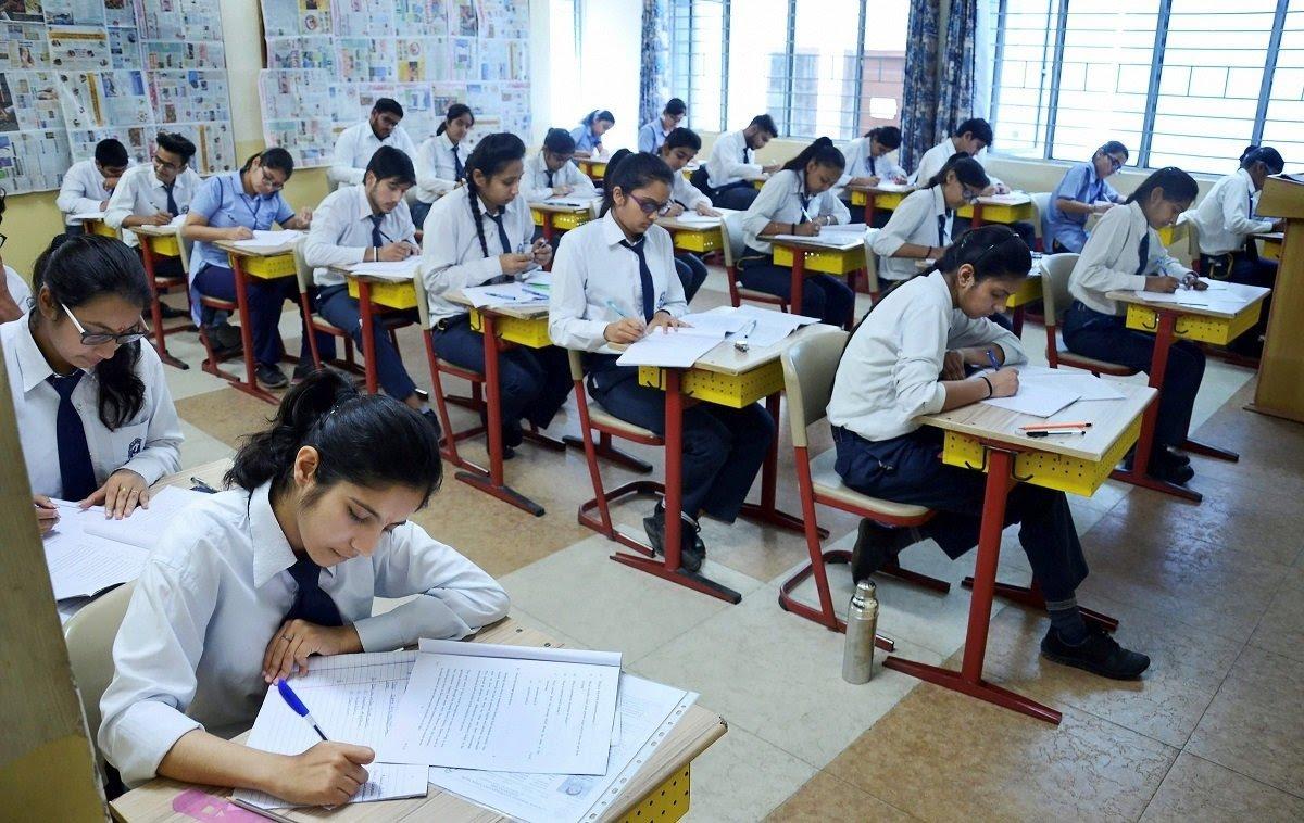 सीबीएसई : रद्द नहीं होंगी सीबीएसई 12वीं की परीक्षाएं, ऑनलाइन प्रैक्टिस टेस्ट अगले सप्ताह से