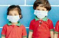 उत्तराखंड में 4 जिलों के 112 बच्चे कोरोना संक्रमित पाए गए, बच्चों का कोरोना से बचाने के लिए बढ़ाएगा प्रबंध