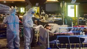उत्तराखंड में बढ़ता जा रहा ब्लैक फंगस का कहर, अब तक 2 लोगों की मौत
