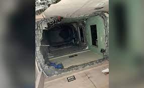 महाराष्ट्र: उल्हासनगर में इमारत गिरने से 7 की मौत, बिल्डिंग का बीच का हिस्सा भरभराकर गिरा