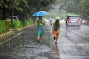 9 मई तक होगी बारिश, गर्मी से मिली राहत