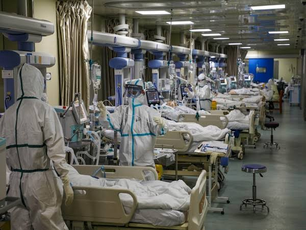 ऑक्सीजन संकट से जूझ रहे गोवा के सबसे बड़े कोविड हॉस्पिटल में 4 दिनों में 74 मरीजों की मौत