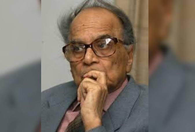 जम्मू कश्मीर में दो दफा रहे राज्यपाल जगमोहन का आज दिल्ली में निधन