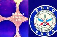 कोविड-19 के मरीजों के लिए DRDO द्वारा विकसित 2-DG दवा अगले सप्ताह होगी लॉन्च
