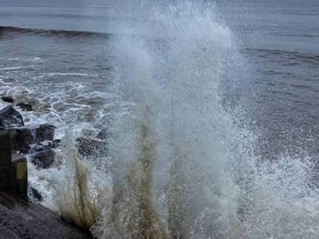 ताऊते तूफान का असर, जानिए- अगले 3 दिन उत्तराखंड में कैसा रहेगा मौसम