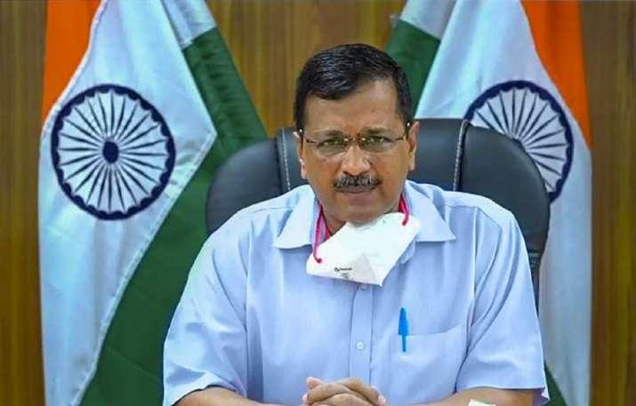 दिल्ली में अनलॉक धीरे-धीरे शुरू, सोमवार से निर्माण और फैक्ट्री गतिविधियां चालू होंगी: सीएम केजरीवाल