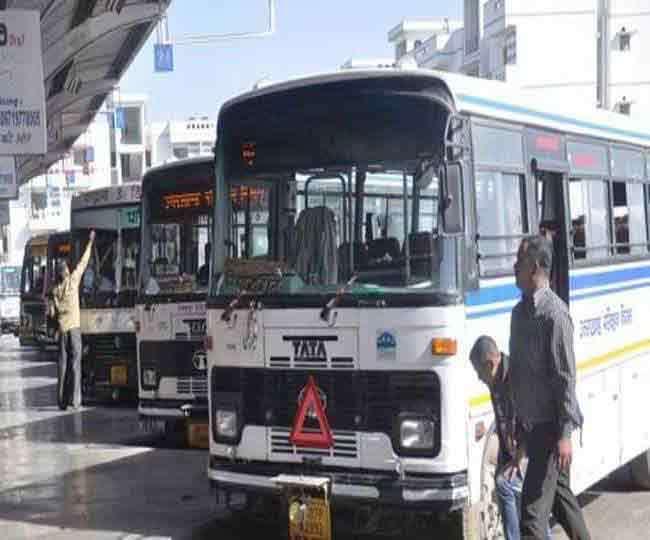 अंतरराज्यीय परिवहन पर उत्तर प्रदेश की मंजूरी, अंगले दो-तीन दिन में शुरू हो जाएगा बसों का संचालन