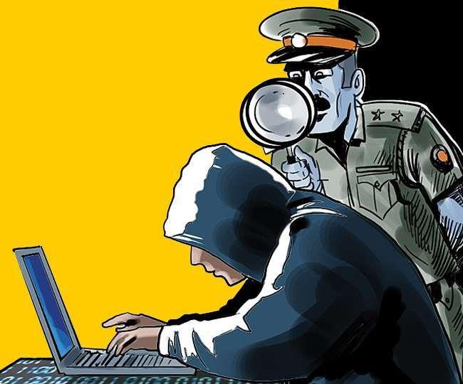 ठगों ने खाते से उड़ये आठ लाख रुपये, जानें पुलिस की सक्रियता से कैसे वापस हुई रकम