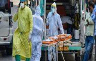 देश में बीते 24 घंटों में आए कोरोना के 62 हजार मामले, मौतों की संख्या घटी