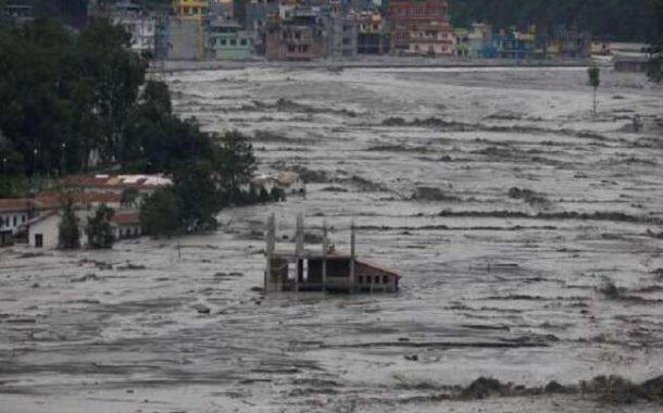 नेपाल में मानसून ने धरा विकराल रूप, भूस्खलन और बाढ़ में गई 16 जानें 22 लोग लापता
