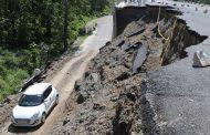 बड़ासी पुल गिरने के मामले में सीएम तीरथ सिंह रावत सख्त, तीन अधिकारियों को किया सस्पेंड