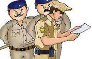 सिपाहियों ने एएसपी को पीटा, दांत से कांटा और धमकी देकर चले गए, जाने कहां का है यह मामला