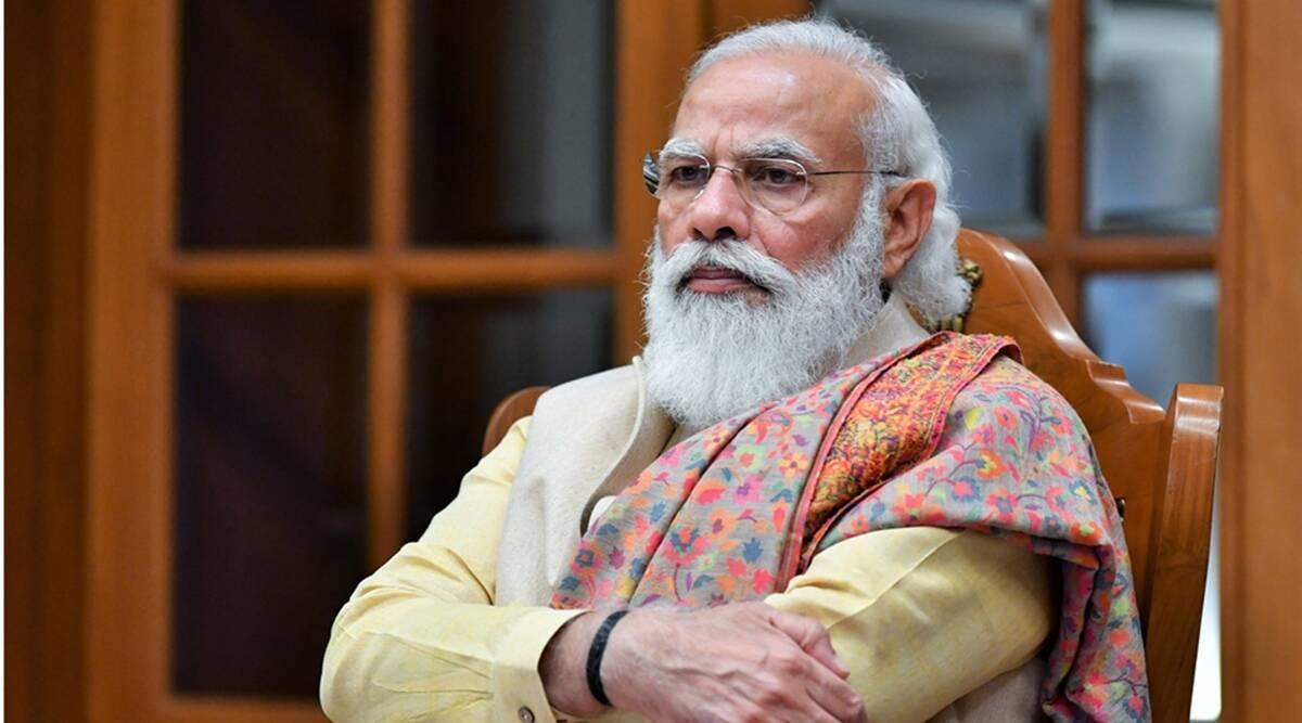 प्रधानमंत्री नरेंद्र मोदी आज शाम 5 बजे देश को करेंगे संबोधित, PMO ने ट्वीट कर दी जानकारी