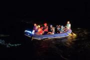 उत्तराखंड: चोर रास्ते से भारत से नेपाल लौट रहे नेपाली नागरिक नदी में फंसे, तीन लोगों को पुलिस ने सुरक्षित निकाला