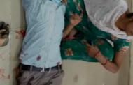 बरेली में मास्क ना पहनने पर बैंक के सुरक्षाकर्मी ने ग्राहक को मारी गोली, देखें वीडियो