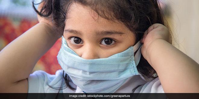 बच्चों के लिए खतरनाक नहीं होगी कोरोना की तीसरी लहर, डॉ. गुलेरिया ने कहा- कोई सबूत नहीं