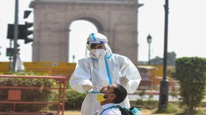 दिल्ली में 5 हजार से कम हुए कोरोना के एक्टिव मामले, पिछले 24 घंटे में 316 नए मरीज