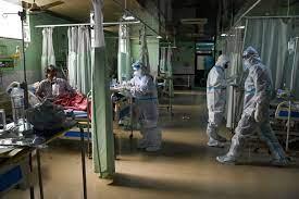 भारत में फिर बढ़ते नजर आ रहे कोरोना के नए संक्रमित, उत्तराखंड में ब्लैक  फगंस से अब तक 71 मौत