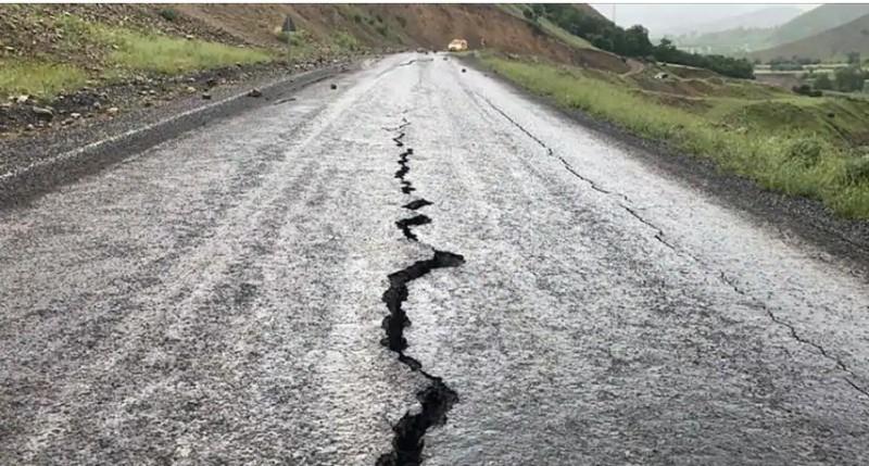 उत्तराखंड में बागेश्वर समेत कई हिस्सो भूकंप के झटके महसूस किए गए